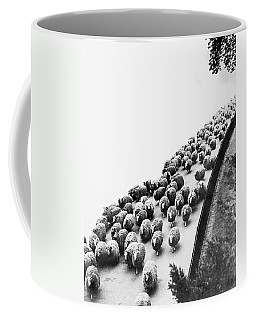 Hyde Park Sheep Flock Coffee Mug