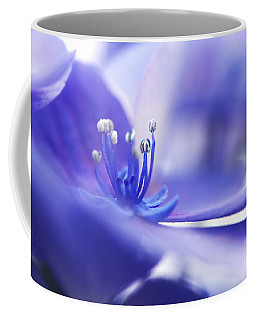 Hydrangea Closeup Coffee Mug