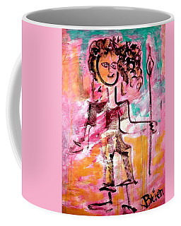 I Am An Artist Coffee Mug