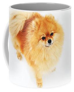 I Am Here I Coffee Mug