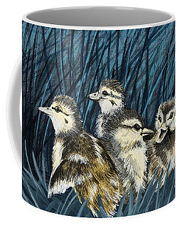 Spring Is Right Around The Corner Coffee Mug