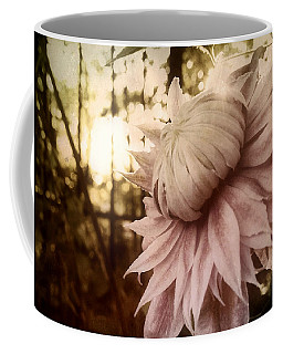 Coffee Mug featuring the photograph I Bloom Only For You She Whispered by Susan Maxwell Schmidt