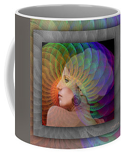 We Can And We Will Coffee Mug