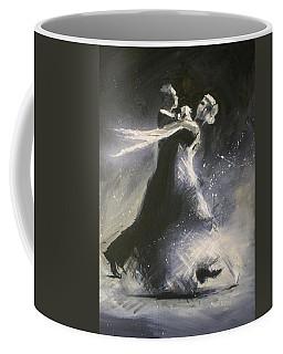 I Could Have Danced All Night Coffee Mug