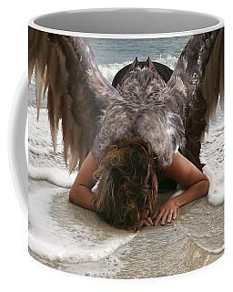 I Feel Your Sorrow  Coffee Mug