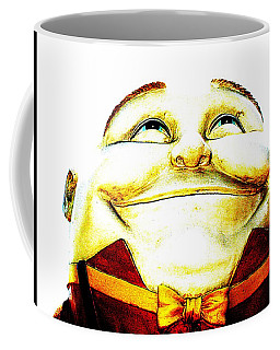 I Had A Thought Je Suis Charlie Coffee Mug