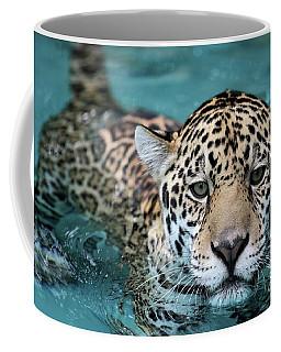 I Love The Water Coffee Mug