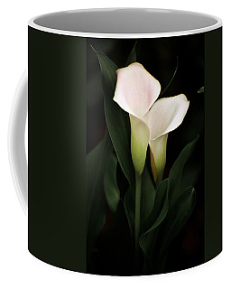Coffee Mug featuring the photograph I Love You by Penny Lisowski
