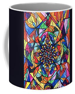 I Now Show My Unique Self Coffee Mug
