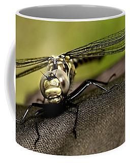 I See You Coffee Mug