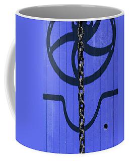 I Think It's A Hoist Coffee Mug
