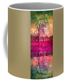 I Will Colour You Back Into My Life Coffee Mug