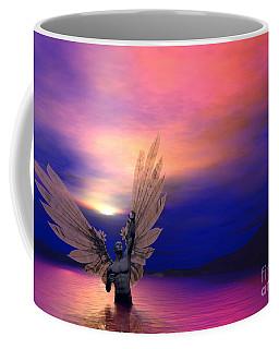 I Will Rise Again Coffee Mug