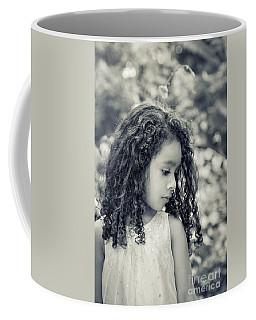 I Wonder... Coffee Mug