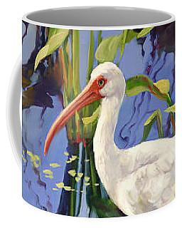 Ibis Deux Coffee Mug