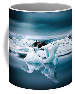 Ice Age Coffee Mug