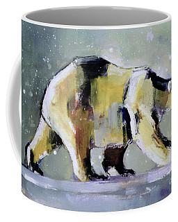 Ice Bear Coffee Mug