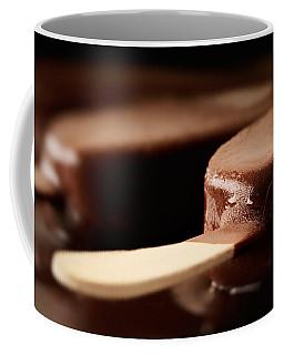 Ice Cream Chocolate Bar Coffee Mug