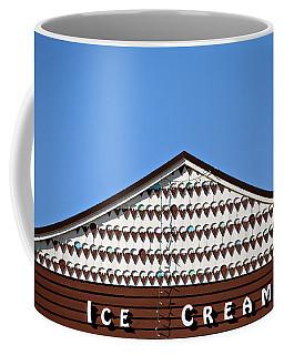 Ice Cream Shop Coffee Mug
