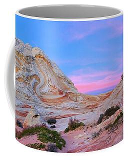 Ice Cream Sunday Coffee Mug