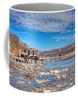 Ice Shack Coffee Mug
