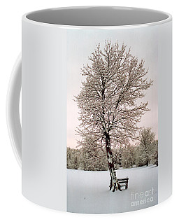 Icetree Coffee Mug