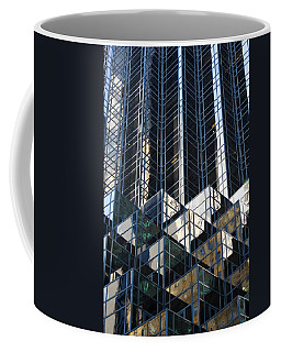 Icicle  Coffee Mug