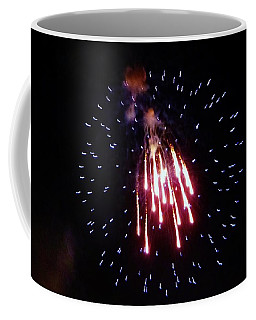 Coffee Mug featuring the photograph Icicles by Amar Sheow