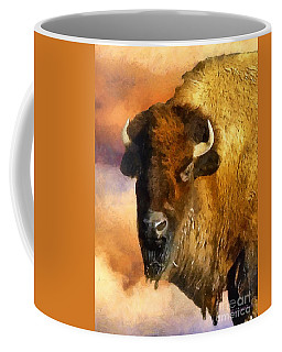 Icon Of The Plains Coffee Mug