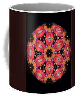 iCube Mandala Coffee Mug