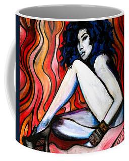 Icy Hottt Coffee Mug