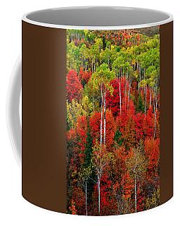Idaho Autumn Coffee Mug