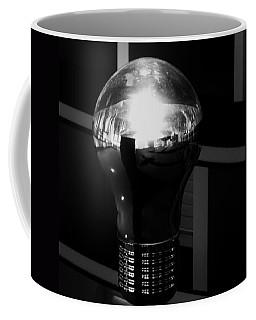 Idea Coffee Mug by Amar Sheow