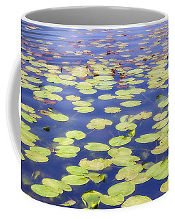 Idyllic Pond Coffee Mug