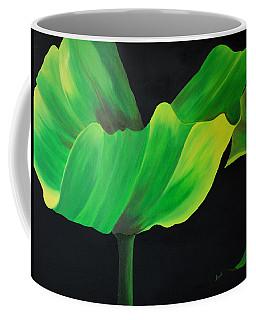 If Shades Could Speak Coffee Mug