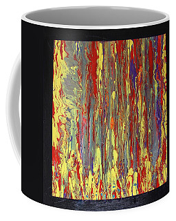 If...then Coffee Mug by Michael Cross