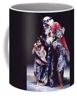 Christmas Carol Coffee Mug