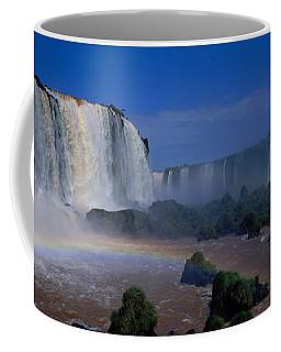 Iguazu Falls, Argentina Coffee Mug
