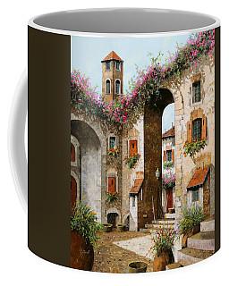 Il Campanile Coffee Mug