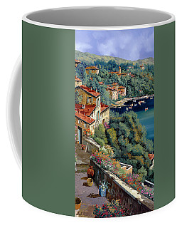 Il Promontorio Coffee Mug