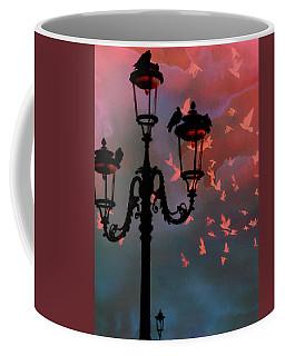 Il Volo Coffee Mug
