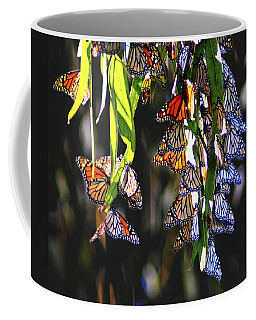 Illuminated Beauties Coffee Mug