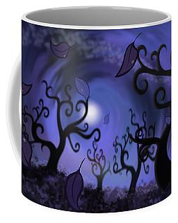 Tim Burton Coffee Mugs
