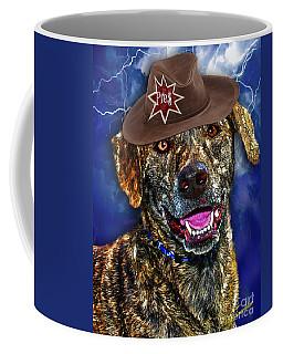 I'm A Canine Community Reporter Coffee Mug