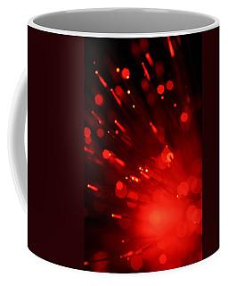 I'm Burning For You Coffee Mug