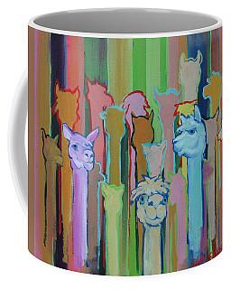 I'm So Happy You Came Coffee Mug