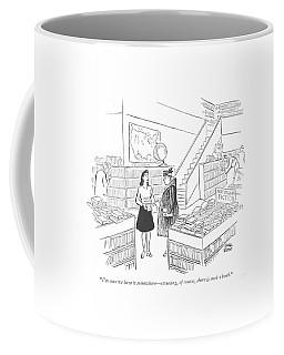 I'm Sure We Have It Somewhere - Assuming Coffee Mug
