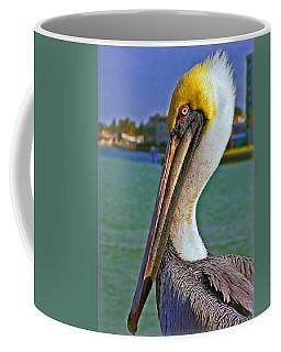 I'm The King Coffee Mug