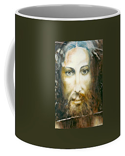 Image Of Christ Coffee Mug