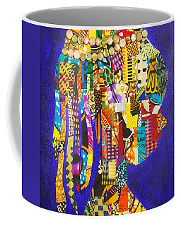 Imani Coffee Mug by Apanaki Temitayo M